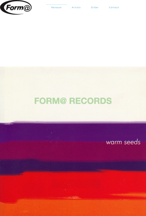form records top